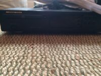 Marantz PM 6010 OSE Amplifier and CD5000 CD player