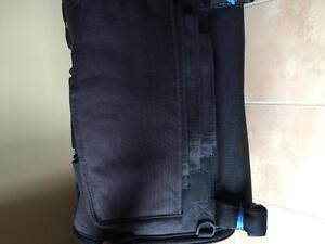 Harley Davidson roll bag