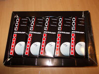 Dunlop DDH 500 Golf Balls New Boxed X 15