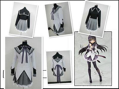 Puella Magi Madoka Magica Homura Akemi cosplay - Homura Akemi Kostüm
