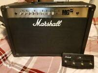 Marshall 100watt MG100FX Guitar Amplifier with on-board effects