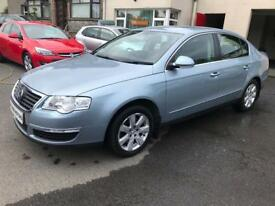 Feb 2007 Volkswagen Passat SE TDI 140 **ONLY 48,000 MILES WITH FULL HISTORY**