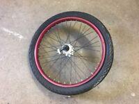 """20"""" BMX Rear Wheel"""