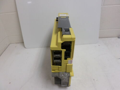 Fanuc Servo Amplifier A06b-6090-h004 Fully Refurbished!!! Exchange Only
