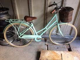 Ladies Pendleton Somerby Bicycle - Mint