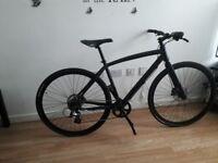orbea carpe hybrid sports bike