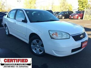 2006 Chevrolet Malibu LT ** REMOTE START, CRUISE **