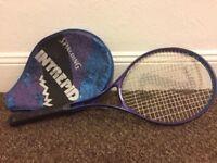 Spalding Intrepid Tennis Racquet