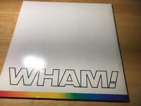 1980s original vinyl records