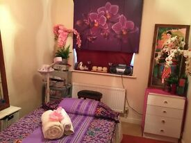 thai orchid massage