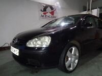 VOLKSWAGEN GOLF 1.9 TDI S DIESEL 2005 CHEAP BARGAIN