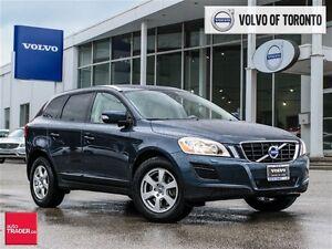 2011 Volvo XC60 3.2 AWD Level 2 *BLIS, Bluetooth, Pwr Trunk*
