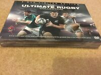 Rugby DVD Collection