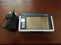 Nokia 770 with chargers for sale