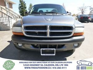 2004 Dodge Dakota SPORT! GREAT VALUE!