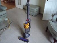 Dyson DC50 Multi-Floor Upright Vacuum Cleaner - Refurbished 2 TOOLS EXCELLENT CONDITION