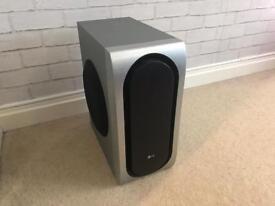 LG Sub 300W