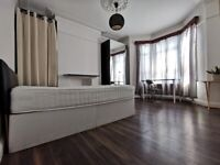 Lovely Double Room in Willesden NW25DN