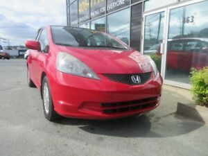 2009 Honda Fit 5-SPEED HATCH WITH FRESH MVI