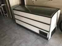 Jumbo freezer commercial