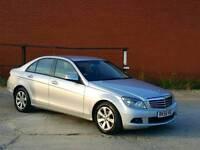 Mercedes c200 cdi automatic similar to Mondeo Audi a4 bmw 320d