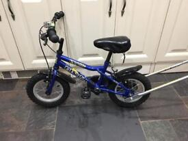 Dawes fusion children's bike