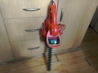 hedge trimmer for spares and repair