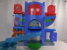 PJ Mask Deluxe Edition Headquarters
