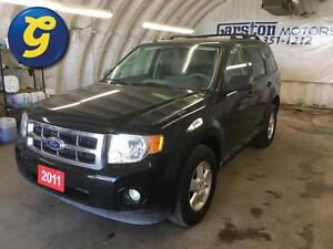 2011 Ford Escape MICROSOFT SYNC*PHONE CONNECT*4 BRAND NEW GOODYE Kitchener / Waterloo Kitchener Area image 1