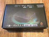 MXQ Android Entertainment box