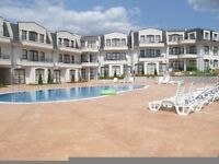 3 BEDROOM APARTMENT TO RENT - SUNNY BEACH , BULGARIA - HOLIDAY LET