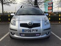 Toyota Yaris Automatic/Diesel/Tax £30 for 1 Year.