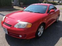 HYUNDAI COUPE 1.6 good car CAN DELIVER AT COST