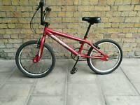 2 Bikes. Apollo kids BMX + 3 year olds girls bike + Receipt