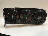Gigabyte AMD 7970 Graphics card