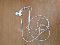 Genuine Apple iPhone 5s Headphone Earpods Earphones Handsfree With Mic
