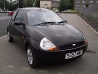 "2007 ""57"" FORD KA 1.3 STYLE,,,ONLY 26000 MILES"