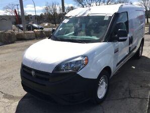 2018 Ram ProMaster City Cargo Van ST
