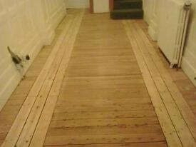 Southampton Floor Sanding/15 years exp quality finishes/machines & dust extractors.