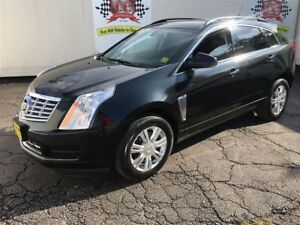 2013 Cadillac SRX Leather, Steering Wheel Controls, AWD