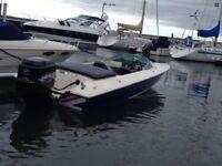 Classic Avenger 19 Power Boat / Speed Boat
