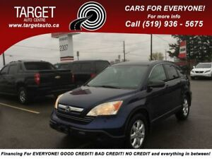 2007 Honda CR-V EX, Drives Great Very Clean !!