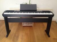 Digital Piano Keyboard CDP 120