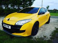 2011 Megane 250 Cup, Stunning Example.