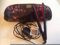 GHD Straighteners 5.0. As Brand New. Used 3-4 x's.