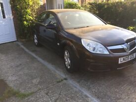 Vauxhall Vectra 1.9Cdti , in good condition