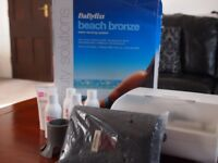 BaByliss 8350U Beach Bronze Salon Tanning System most sought after model
