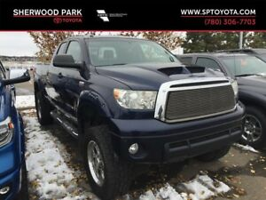 2010 Toyota Tundra TRD Off Road Custom!