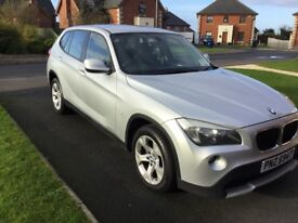2011 BMW X1 18D SE FULL BMW SERVICE HISTORY P/EX WELCOME