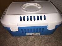 Animal pet carrier